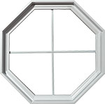 window Custom Shaped